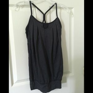 New without tags Lululemon tank